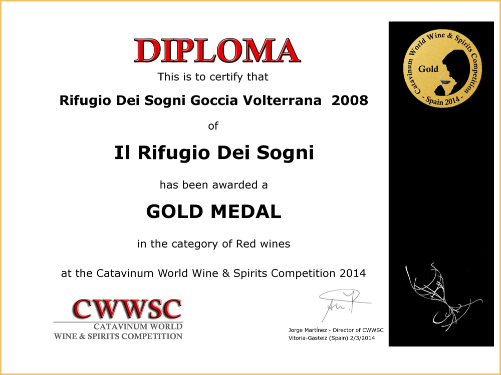 Catavinum World Wine & Spirits Competition